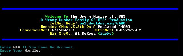 Telnet | Telnet BBS Guide - Part 4