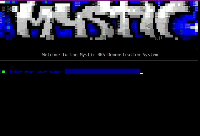a | Telnet BBS Guide