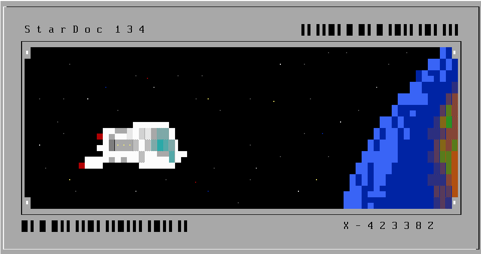 StarDoc134 Logon